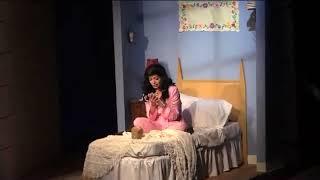Vanilla Ice Cream - She Loves Me at The Barn Theatre