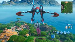 Fortnite Season 10 Week 4 Secret Battle Star Location! (GUIDE)