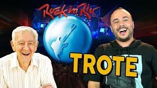 Baixar PASSEI UM TROTE PRO ROCK IN RIO - TROLLTE #3