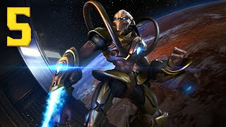 StarCraft Remastered - Kampania Protosów #5