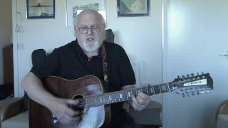 12-string Guitar: Abdul Abulbul Amir