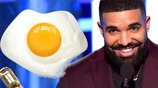 19 Times Rappers Used Egg in Lyrics | #NationalEggDay