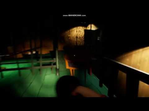 Hello Neighbor - EP 9 - Restarting Act 3