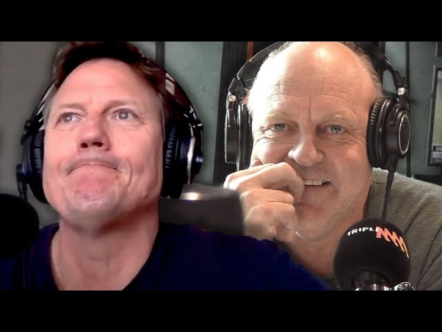 Billy Wraps Up With Three All-Time Rubbish Jokes | Rush Hour with JB & Billy | Triple M