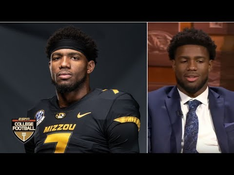 Why Mizzou? Kelly Bryant asked himself that question before he committed | Marty & McGee