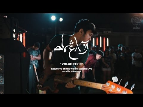 Dirgahayu | Volumetric (Live on The Wknd Sessions, #94)