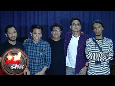 Noah Akan Kolaborasi dengan Agnez Mo di HUT SCTV Ke-27 - Hot Shot 20 Agustus 2017