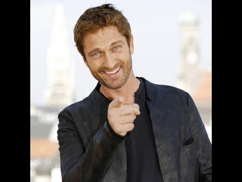 Gerard Butler Funny Moments
