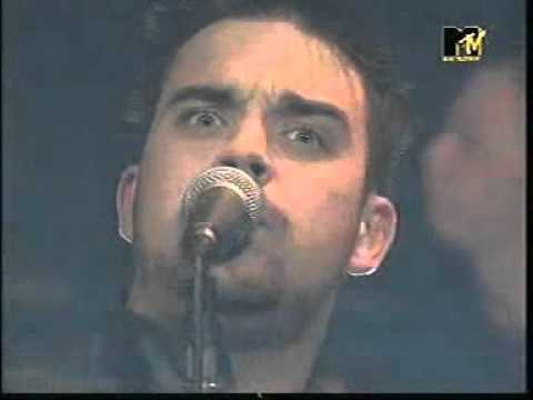 1997  Old Before I Die  Live At MTV