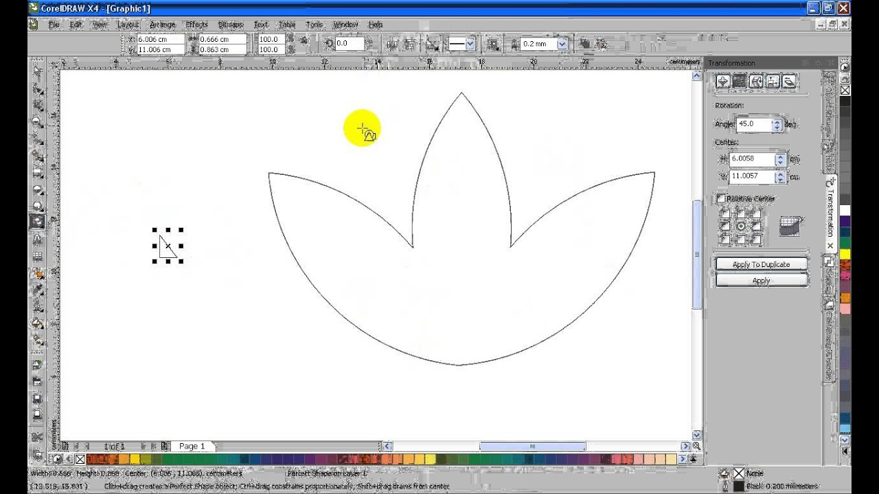 Download Video Tutorial Membuat Logo Dengan Corel Draw X3 Video   Apps ...