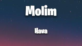 Hava - Molim (Lyrics)