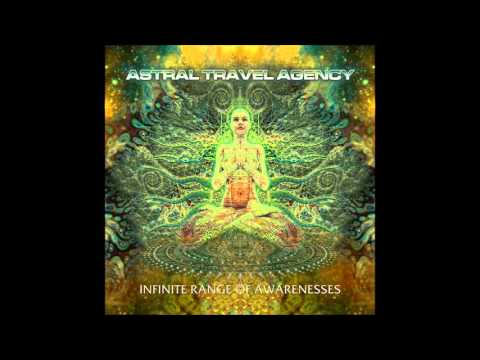 Astral Travel Agency -  Burning Mind