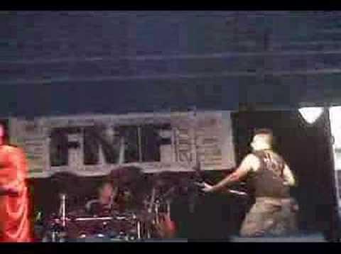 Gargamel! FMF 2006