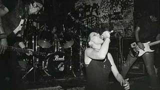 Nausea - Blackened Dove