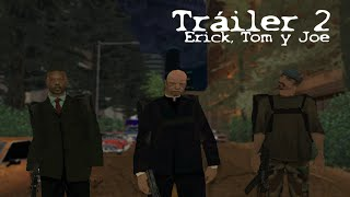 GTA Skyline 3 Final [Tráiler 2] I Erick, Tom y Joe