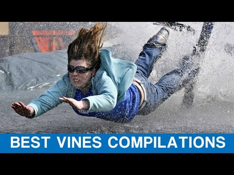 Funny Fails Vine Compilation – Funniest Fails Of All The Time – Ep. 1