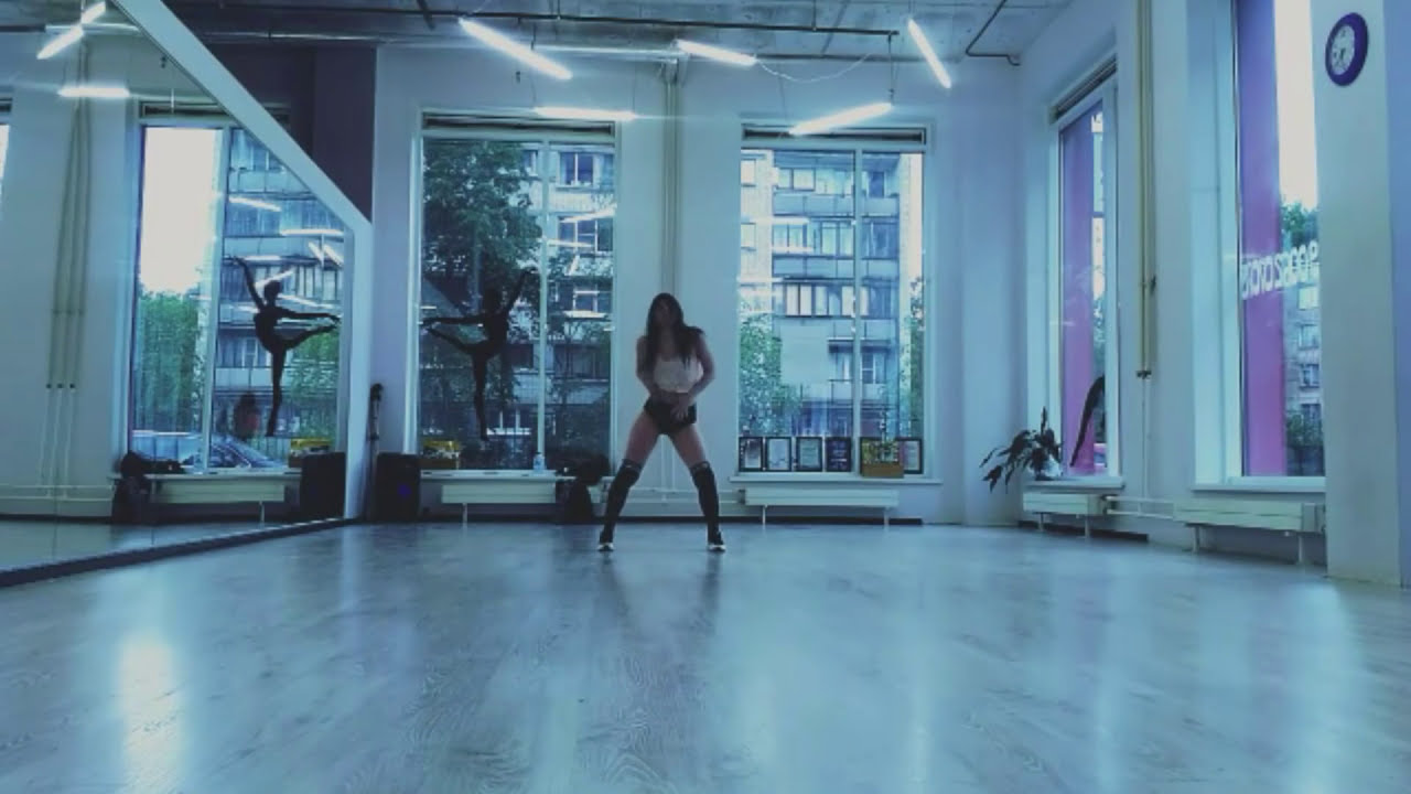 [FREE] Twerk Dance / Booty Dance ( produced Amino Beats )