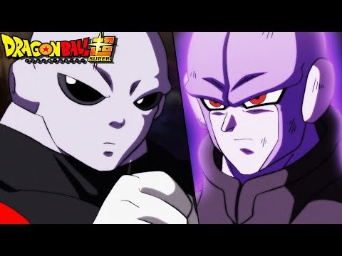 Dragon Ball Super Episode 111 Hit Vs Jiren LIVE Discussion And More
