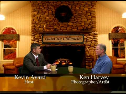Gate City Chronicles - Episode 012 - Ken Harvey