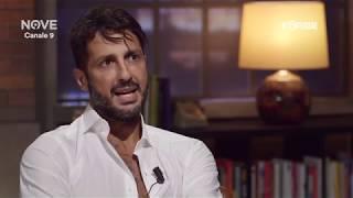VIDEO: Fabrizio Corona a La Confessione di Peter Gomez