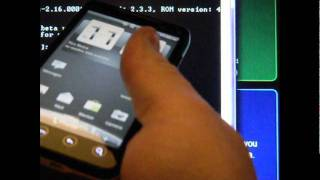 HTC Evo 4G (How To Root)