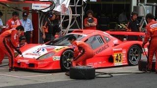 GT6 - Tour of Japan Ep.9 - ASL Arta Garaiya (2003) GT300