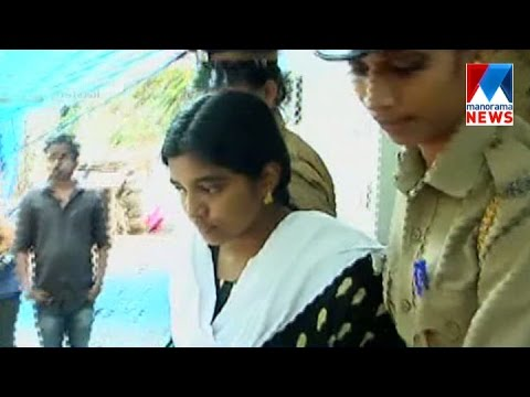 Woman Arrested For Killing One And Half Year Old Son | Manorama News