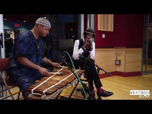 Beatbox Remix Series w/ Christylez Bacon: Manding Jeli Music