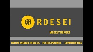 ROESEI Weekly Report #12 2018 [finance, money, forex, euro to dollar etc.]