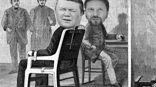 Янукович виноват + English Subtitles