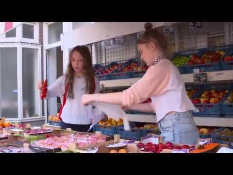 Nederlands kinderkookboek beste ter wereld