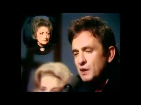 Johnny Cash & The Carter Family  -  Dear Mama (A Song To Mama)