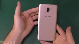 hard Reset Samsung J400 J4 2018. Режим прошивки и Безопасный режим на Samsung J4