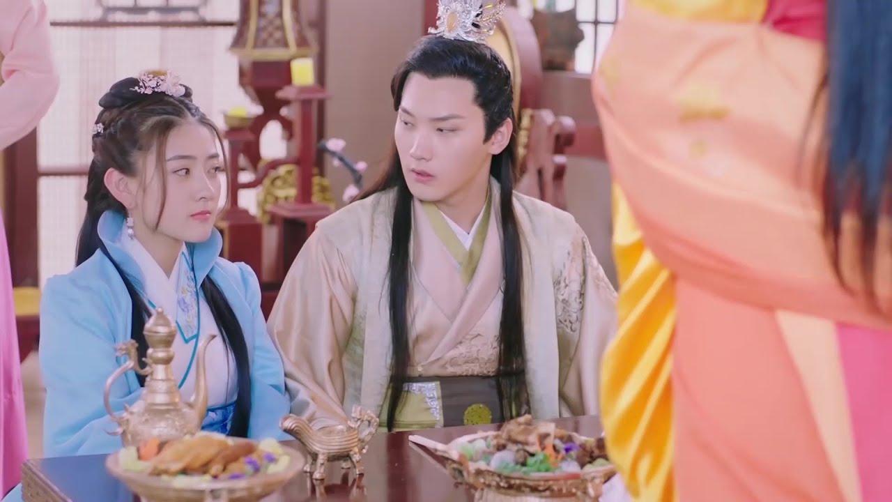灰姑娘姐姐因為嫉妒妹妹,在她的酒裡下毒 💖 Chinese Television Dramas
