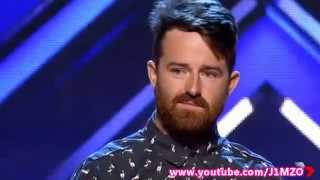 Ryan Imlach - The X Factor Australia 2014 - AUDITION [FULL]