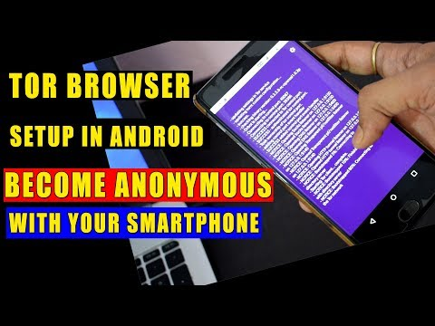 Tor Browser Released For Android !! How To Setup & Be Anonymous With Smartphone 🔥