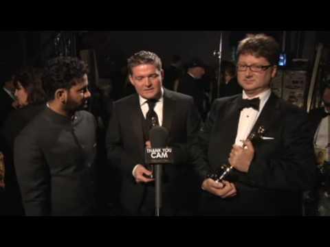 OSCAR com 81st Annual Academy Awards Video