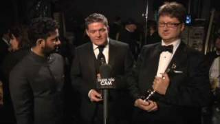 OSCAR com 81st Annual Academy Awards Video