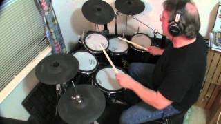 Download Sing Sing Sing - Chris Tomlin (Drum Cover) MP3 song and Music Video