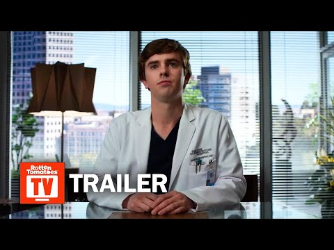 The Good Doctor Season 3 Trailer | Rotten Tomatoes TV