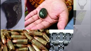 """5 amulets or lucky charm to protect you from operation """"tokhang"""" from rogue police"""