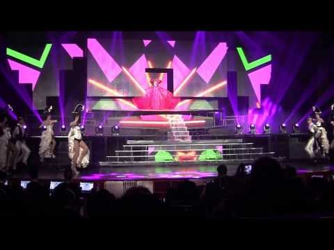 "TIFFANYS Show PATTAYA Miss TIFFANYS Universe 2013 FINAL Part 2 - ""Je ne sais quoi"""