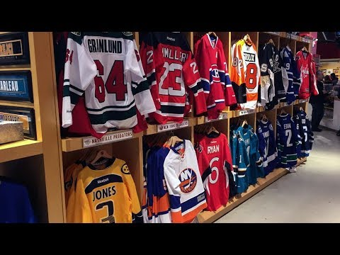 Which Numbers Aren't Allowed On An NHL Jersey? NHL Jersey Rules Explained