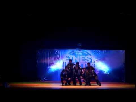 Sentrong COCian Dance Company (Cagayan de Oro College) Cagayan de Oro City