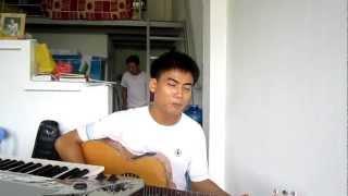 Đàn Guitar Ai Đưa Em Về - Nguyễn Kiên