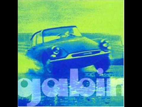 Gabin - Delire et passion