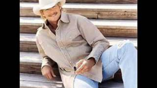Watch Alan Jackson Work In Progress video