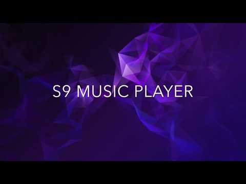 S9 Music player