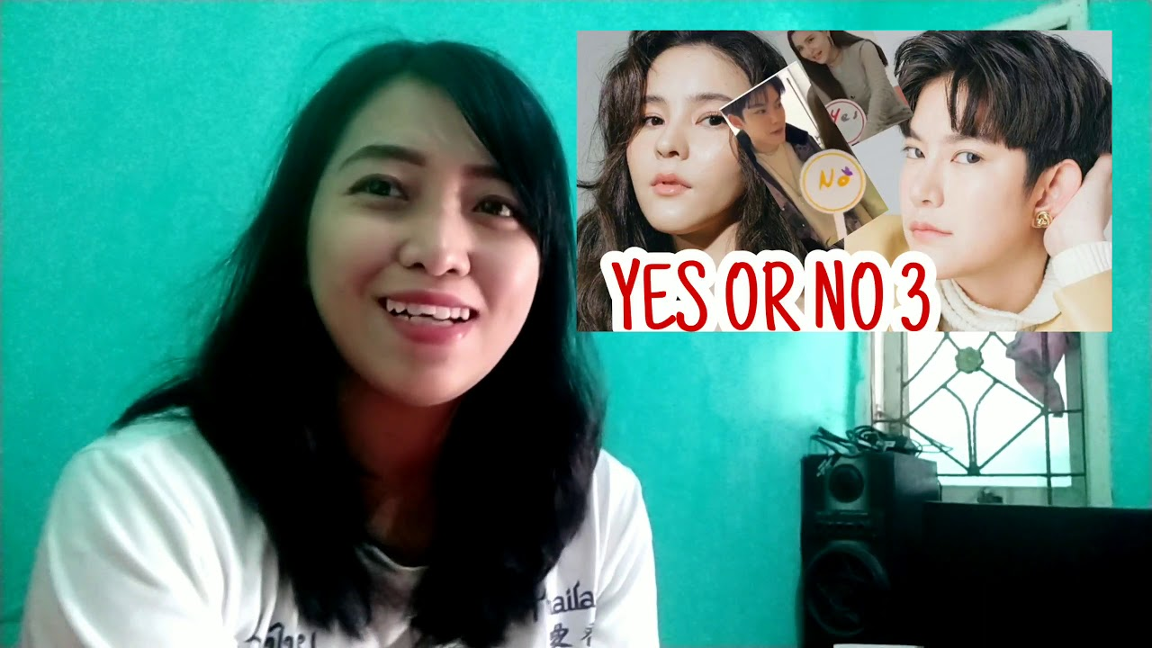 Thai movie yes or 3 no meaning