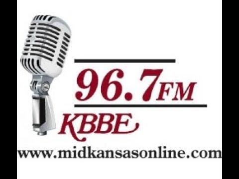 McPherson All Schools Day Parade. McPherson Radio. KBBE 967 FM. McPherson Kansas.